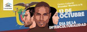 Día de la Interculturalidad - München, Alemania