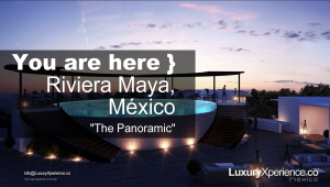 LuxuryXperience - Cancún, México