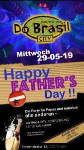 Father´s Day - München, Alemania