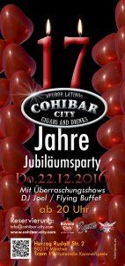 Jubiläumsparty - München, Alemania