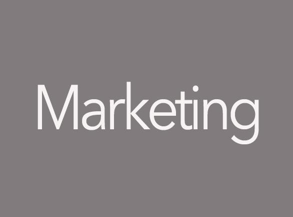Identidad Corporativa Social Marketing