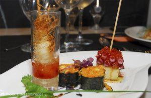 Fotografía de alimentos y bebidas