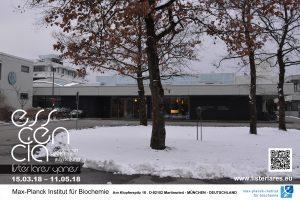 AUSSTELLUNG_ESSENCIA_EXPO_Max Plnack Institut  - München