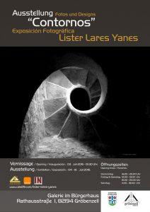 Exposición Lister Lares München, Alemania