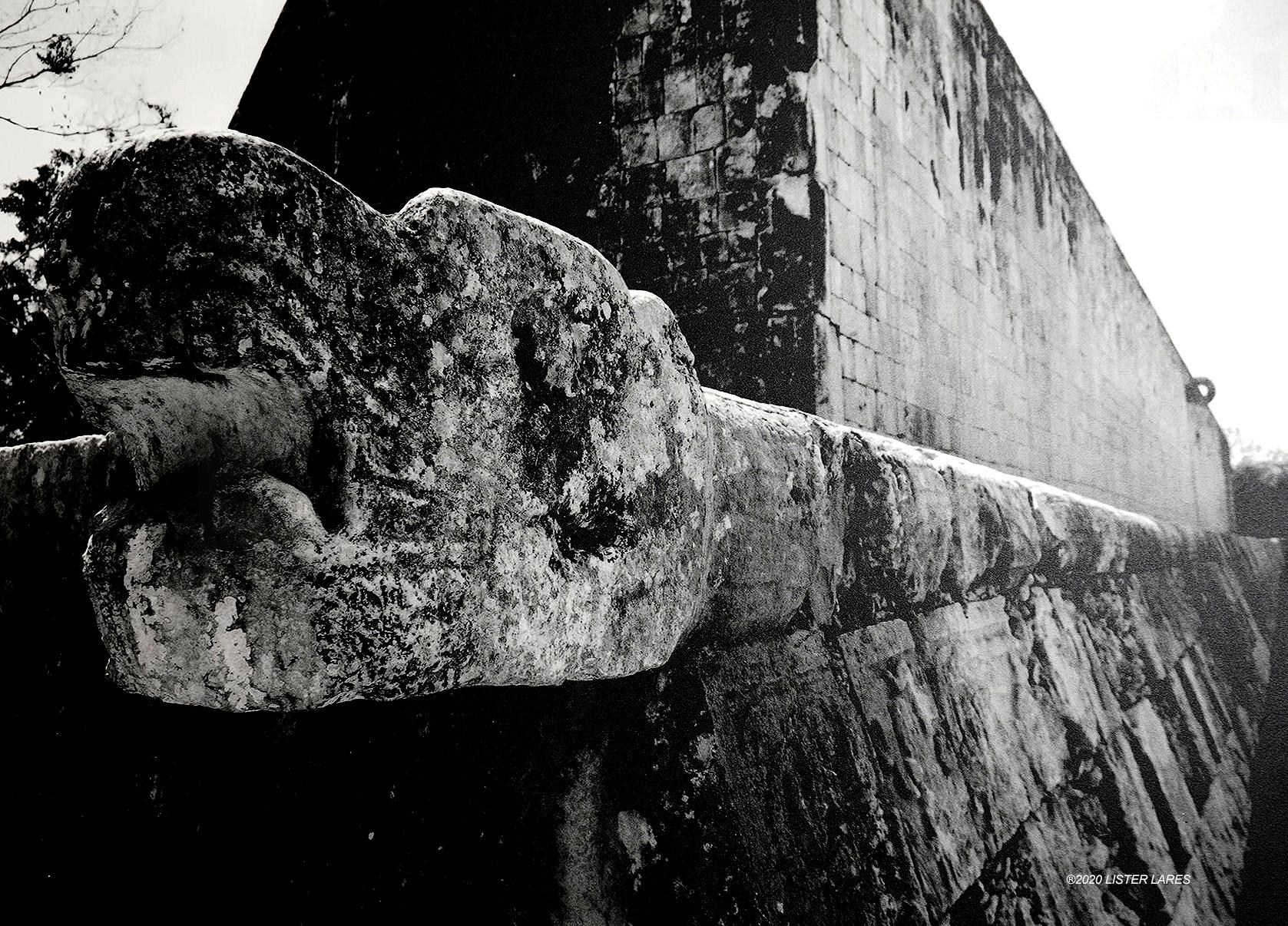 """Yukatan"" Picture Lister Lares"
